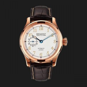 Chronographic Watches