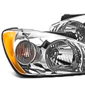 Headlight For Car